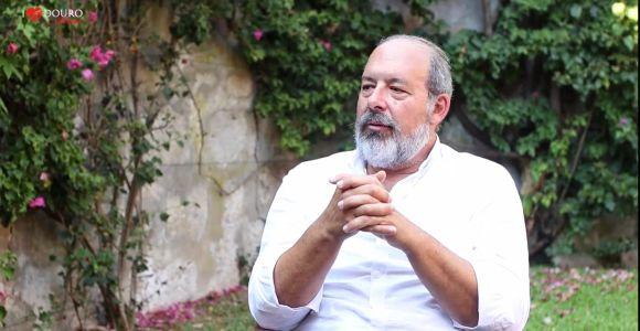 Cristiano van Zeller, Douro dry wine pioneer