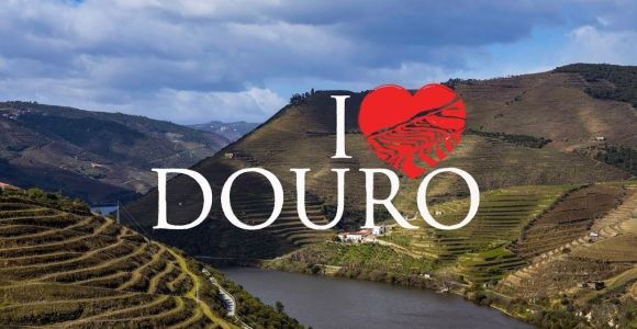 COVID 19 - WE LOVE DOURO