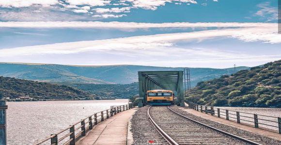 Petição pela completa requalificação e reabertura da Linha do Douro
