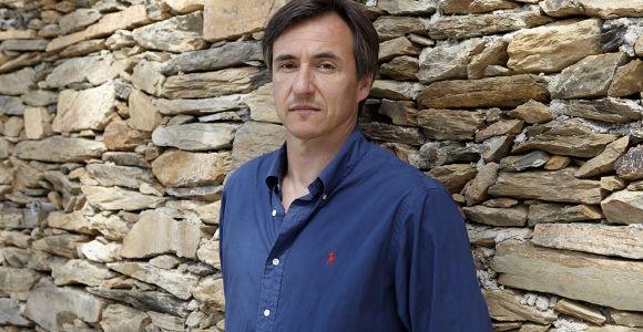 Jorge Moreira, blending the future Douro