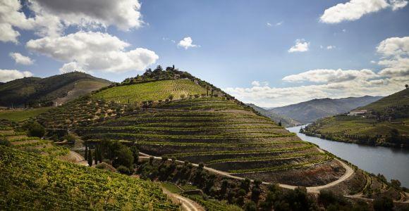 Revista Forbes destaca Douro