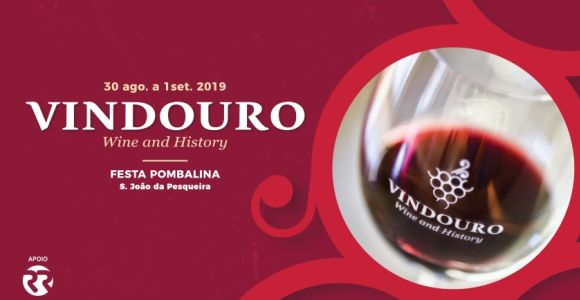 VINDOURO – WINE & HISTORY