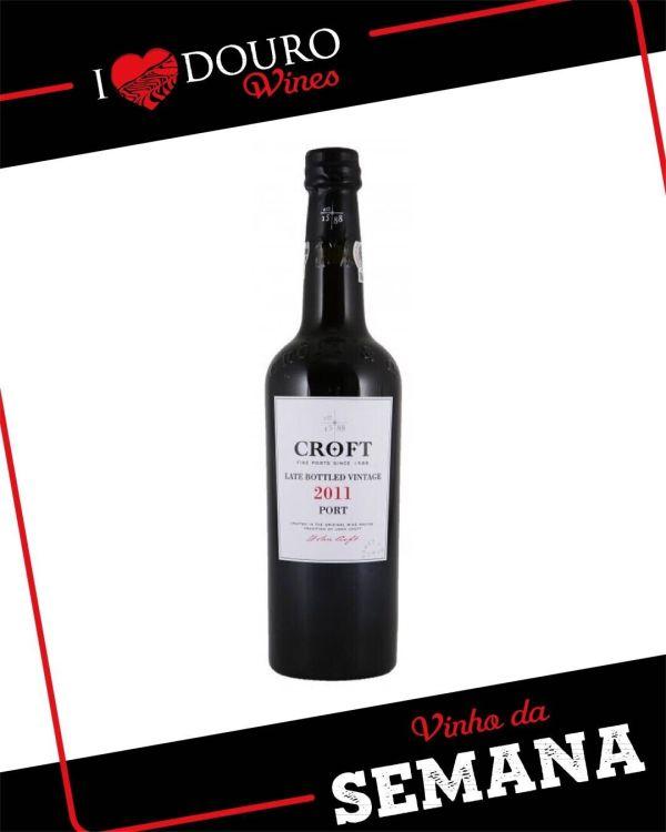 Croft Late Bottled Vintage 2011