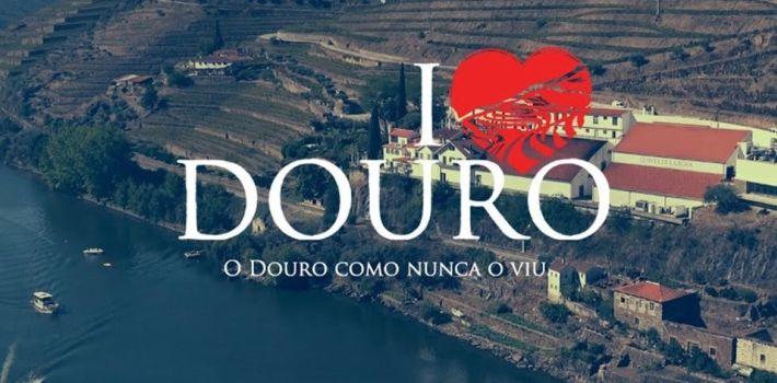 I Love Douro