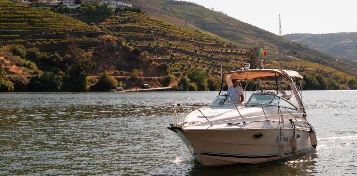 Passeio VIP Douro Premium