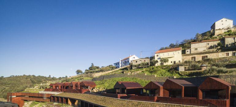 Longroiva Hotel Rural & Termal Spa