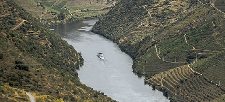 Heart of Douro