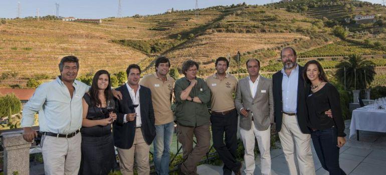 Douro Boys