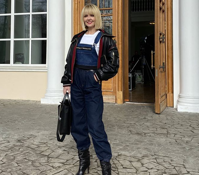 Певица Валерия трогательно поздравила Иосифа Пригожина с 17-летием со дня знакомства