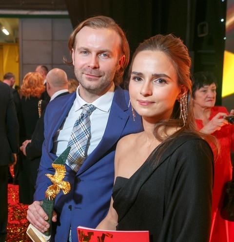 Режиссер фильма «Текст» Клим Шипенко в третий раз стал отцом