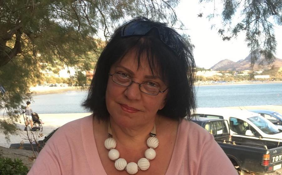 «Как с гламурного колхоза»: Толстая раскритиковала Собчак