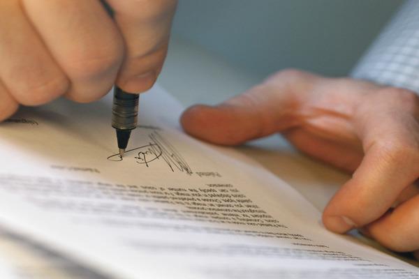 Особенности договора дарения дачи и земельного участка