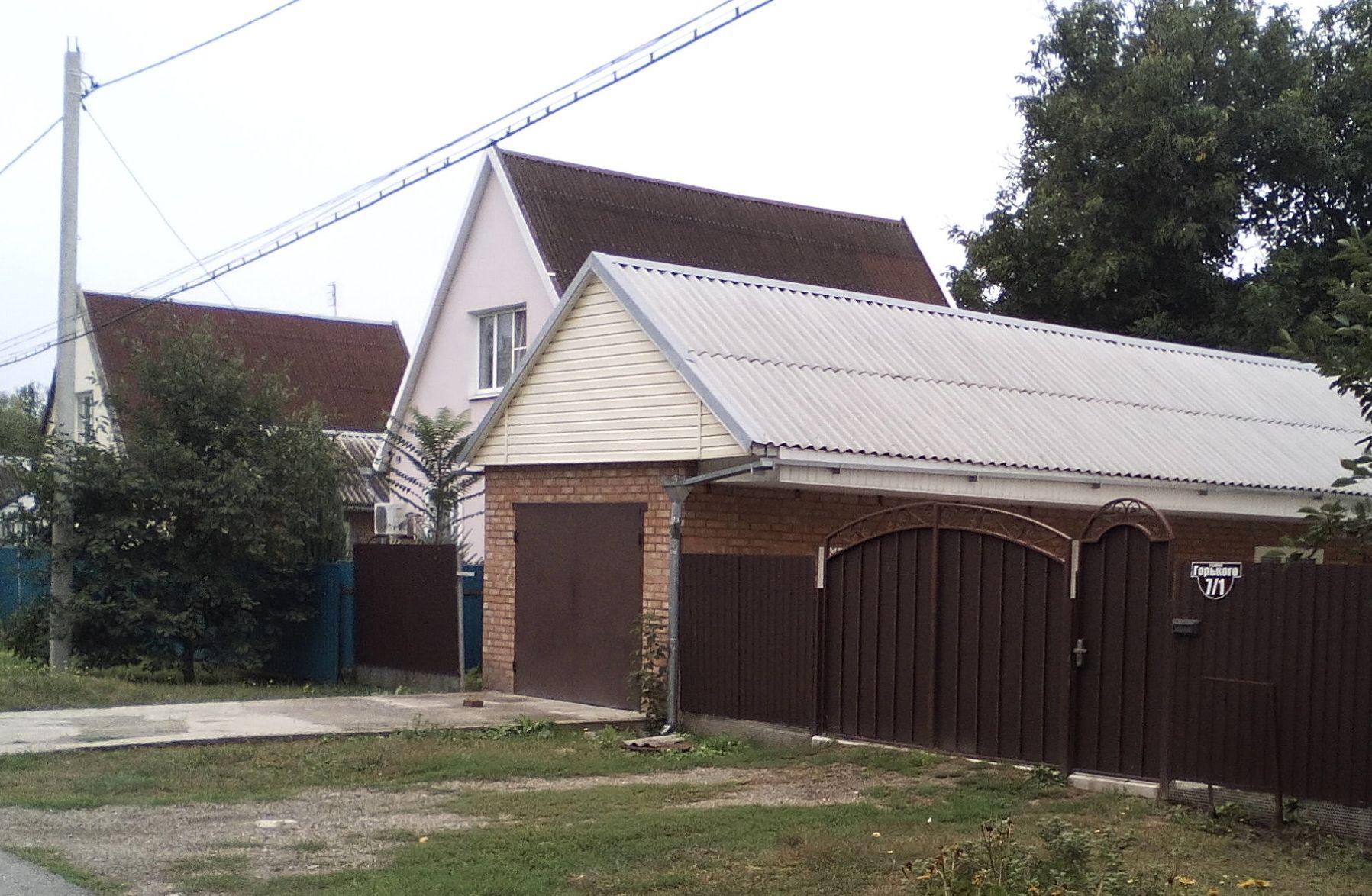 Договор купли продажи гаража с земельным участком