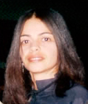 Normilza Cristina Moura da Silva