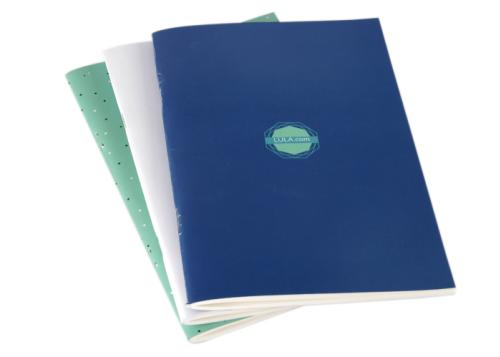 Customised Notebooks Online  Custom Designed Notebook