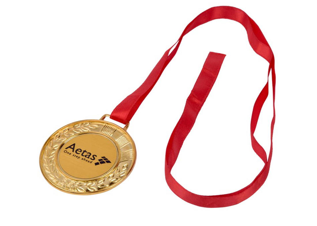 Some People Excel In Sports Medals, And Some Do Not