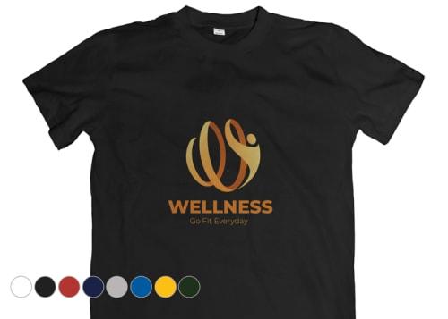 2040cacbb3e Multicolour T-shirt Printing