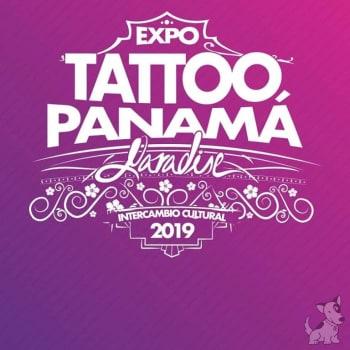 Expo Tattoo Panamá 2019
