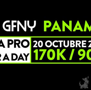 GFNY Panama 2019