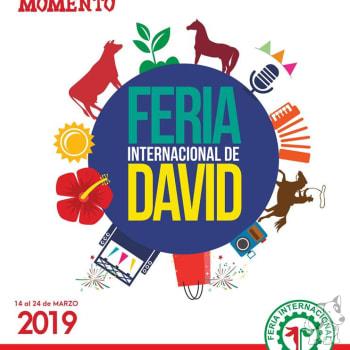 Feria Internacional de David