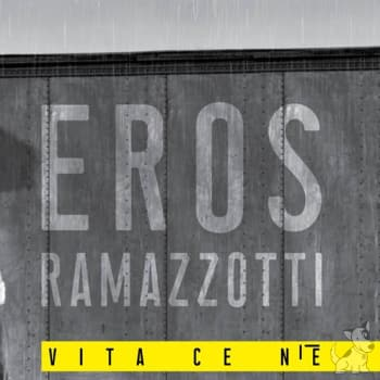 Eros Ramazzotti - Tour Vita Ce Ne