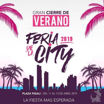 Feria de la City 2019