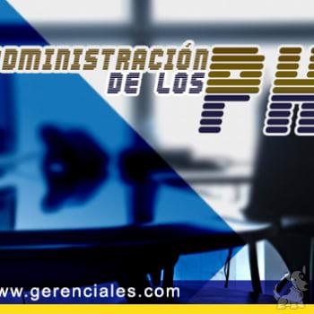 Seminario: Administración de los PH