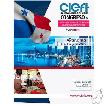 Congreso de Sustentabilidad & Identidad en la Organización de Eventos.