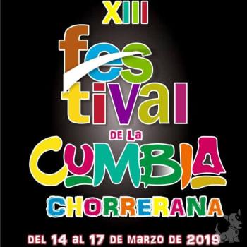 XIII Festival de la Cumbia Chorrerana
