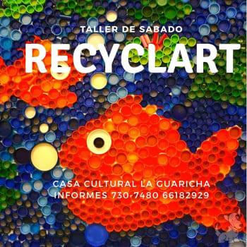 Taller de Recyclart