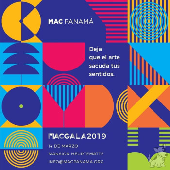 MAC Gala 2019