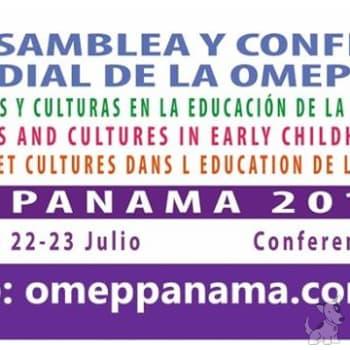 71°Asamblea y Conferencia Mundial de la OMEP