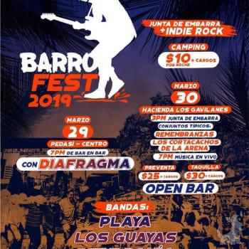 Barro Fest 2019