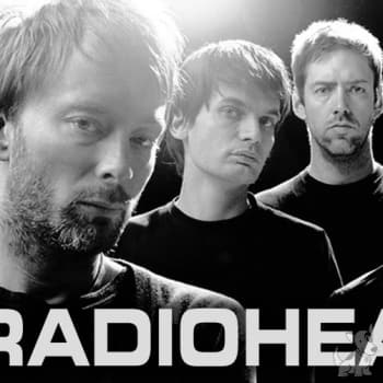 Let's Get Alternative! - Tributo a Radiohead