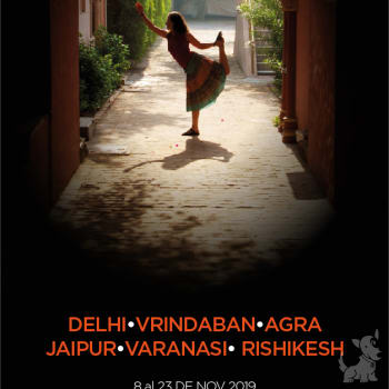 India - Experiencia de vida
