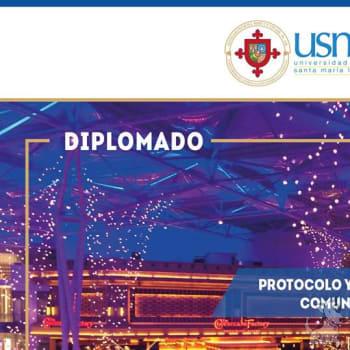 Diplomado en Protocolo y Ceremonial