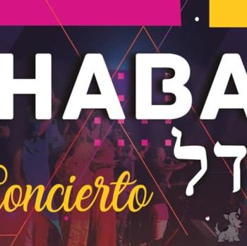 Shabac en Concierto