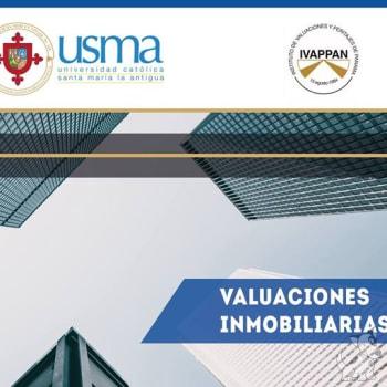Diplomado en Valuaciones Inmobiliarias