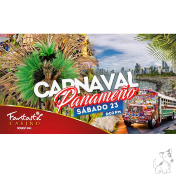 Carnaval Panameño