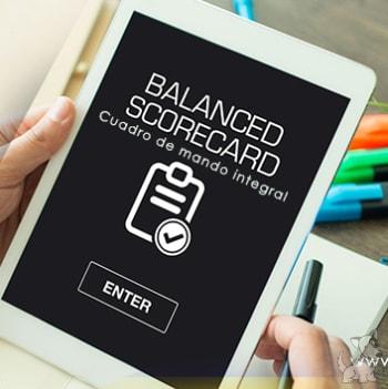 Seminario: Balanced Scorecard - Cuadro de Mando Integral
