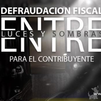 Seminario: Defraudacion Fiscal Entre Luces Y Sombras Para El Contribuyente