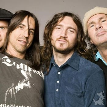 Red Hot Chilli Peppers - Tributo