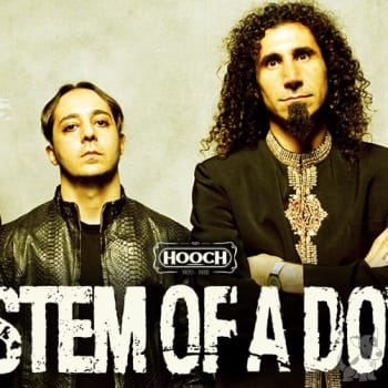 Nu Metal In Da House! - Tributo a System Of A Down