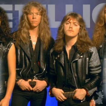 Kill The Master! - Tributo a Metallica