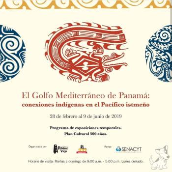 El Golfo Mediterráneo de Panamá: conexiones indígenas en el Pacifico Istmeño