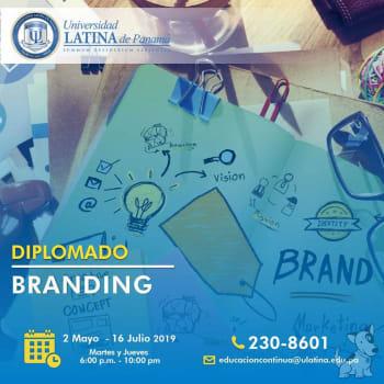 Diplomado en Branding
