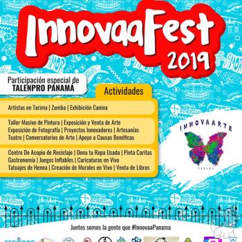 InnovaaFest 2019