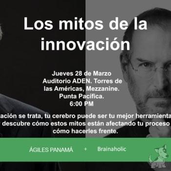 Los mitos de la innovación
