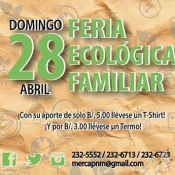 Caminata y Feria del Día Mundial de la Tierra