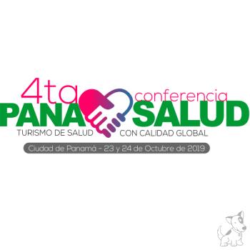 4ta Conferencia Panasalud